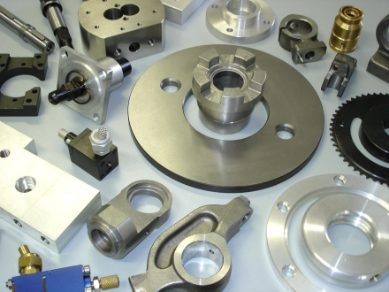 MECHANICAL MACHINING SINCE 1988 - ISCAM SRL
